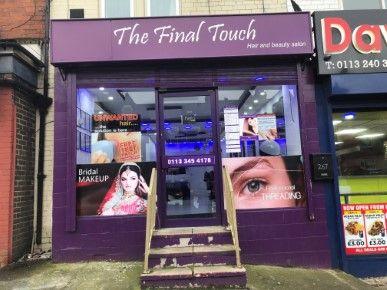 Thumbnail Leisure/hospitality for sale in Harehills Lane, Leeds