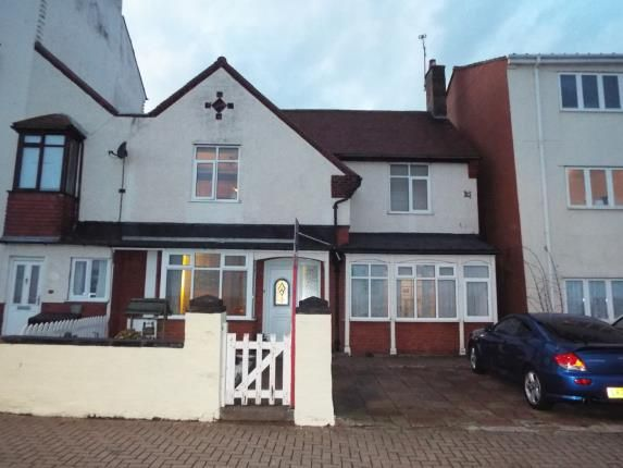 4 bed end terrace house for sale in The Parade, Walton On The Naze