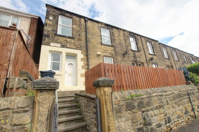 Thumbnail Terraced house for sale in Carr Hill Road, Gateshead