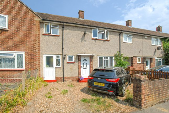 Thumbnail Property for sale in The Cherries, Slough