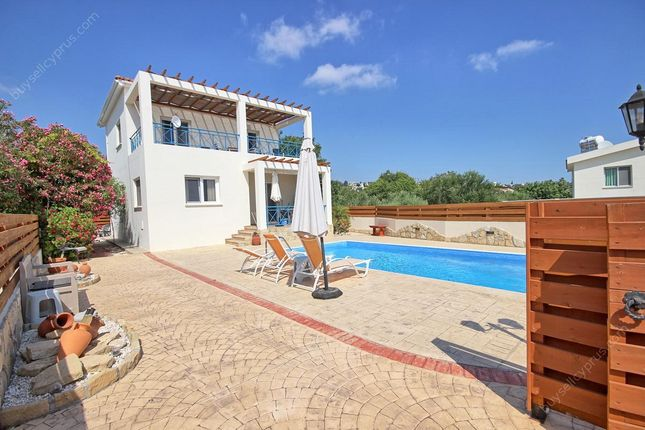 Detached house for sale in Tala, Paphos, Cyprus