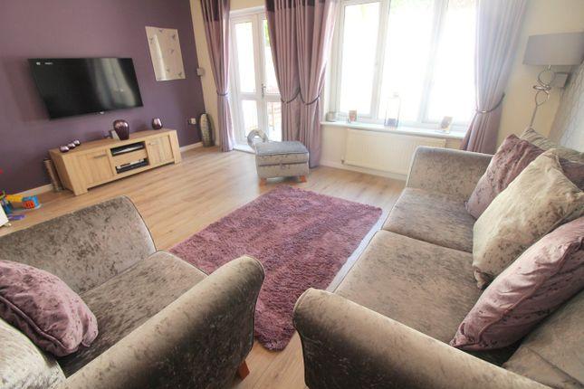 Lounge of King Harolds View, Portskewett, Caldicot NP26