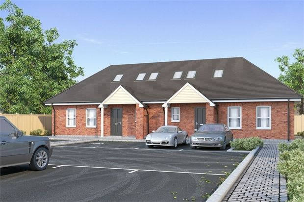 Thumbnail Semi-detached house for sale in Prospect Street, Reading, Berkshire