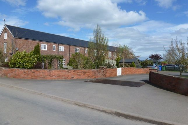 Thumbnail Property to rent in The Stables, Bowling Bank, Wrexham
