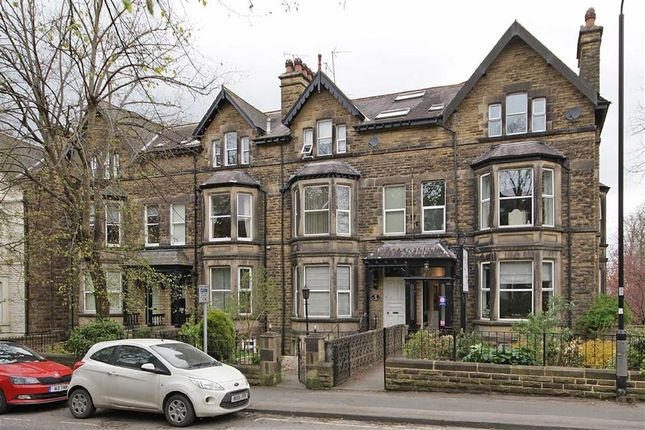 Thumbnail Flat to rent in Kings Road, Harrogate, North Yorkshire