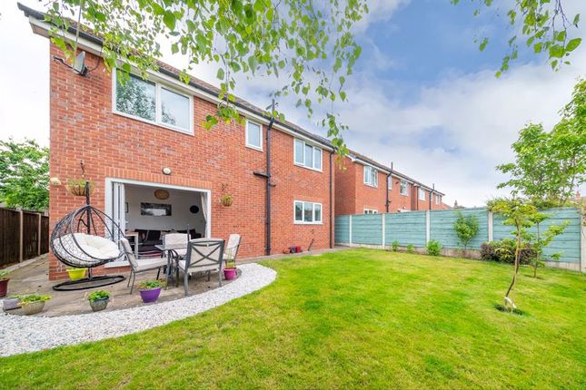 4 bed detached house for sale in Four Double Bedrooms, Prime Urmston Location M41