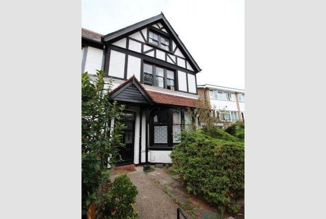 Thumbnail Maisonette to rent in Cranes Park Avenue, Surbiton