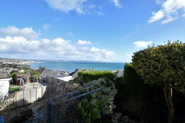 Newlyn Cornwall Detached Property For Sale