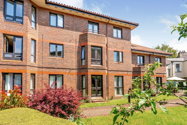1 bed flat for sale in The Fosseway, Clifton, Bristol BS8