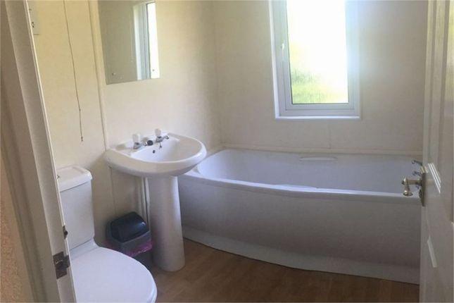 Bathroom of Solway Holiday Village, Silloth CA7