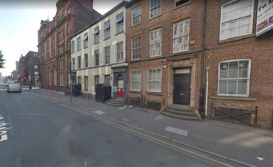 Thumbnail Office to let in 12-14 Lever Street, Manchester, Manchester