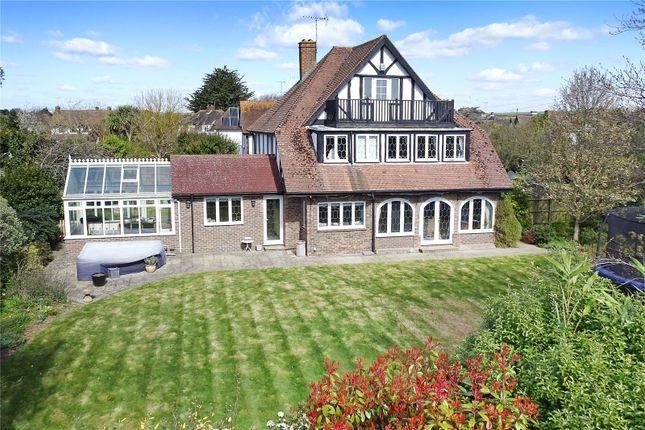 Thumbnail Detached house for sale in Golden Avenue, East Preston, Littlehampton