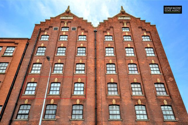 1 bed flat for sale in Victoria Court, Grimsby DN31