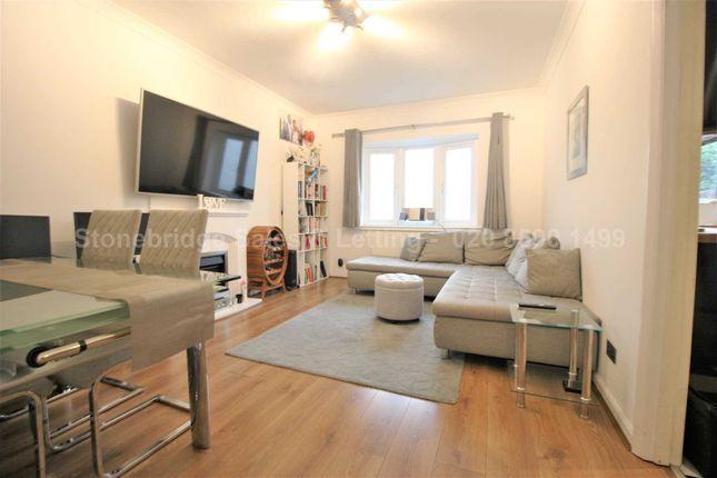 Thumbnail Semi-detached house to rent in Lindesfarne Road, Dagenham