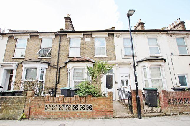 Thumbnail Terraced house for sale in Park Lane, London