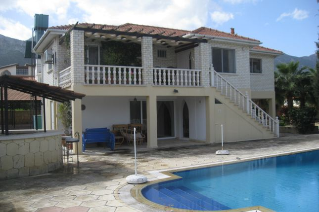 Thumbnail Villa for sale in Cpc779, Catalkoy, Cyprus