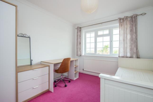 Bedroom 2 of Chantry Road, Chessington, Surrey KT9
