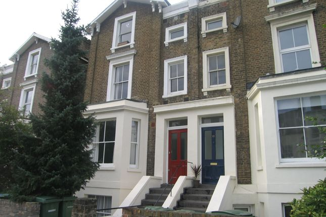 1 bed flat to rent in Greenwich South Street, London SE10