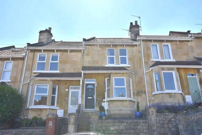 Thumbnail Terraced house for sale in Tyning Terrace, Bath, Somerset