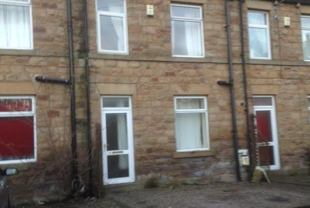 Thumbnail Terraced house to rent in Copley Lane, Robin Hood, Wakefield