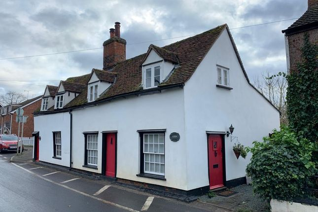 Thumbnail Cottage to rent in Church Road, Boreham, Chelmsford