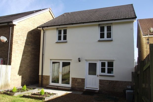 Thumbnail Property to rent in Talmena Avenue, Wadebridge