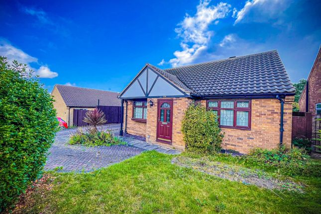 2 bed detached bungalow to rent in Searby Road, Lincoln LN2