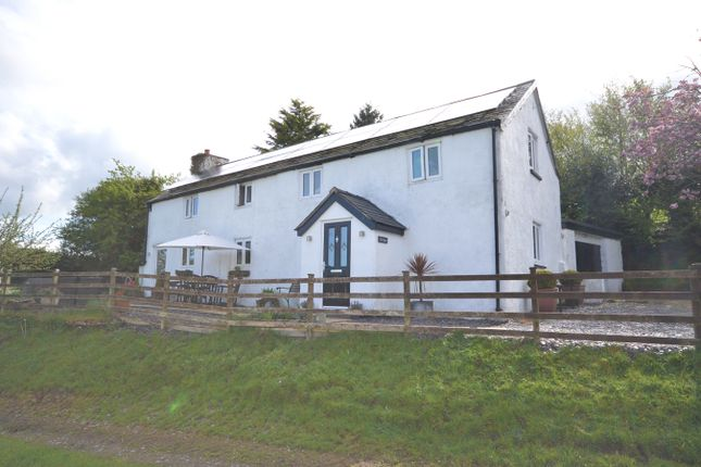 Cottage for sale in Llanfairtalhaiarn, Abergele