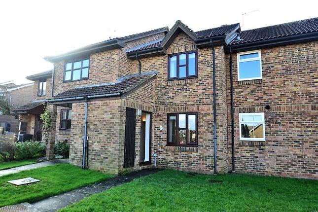 Thumbnail Terraced house to rent in Mendip Avenue, Eastbourne
