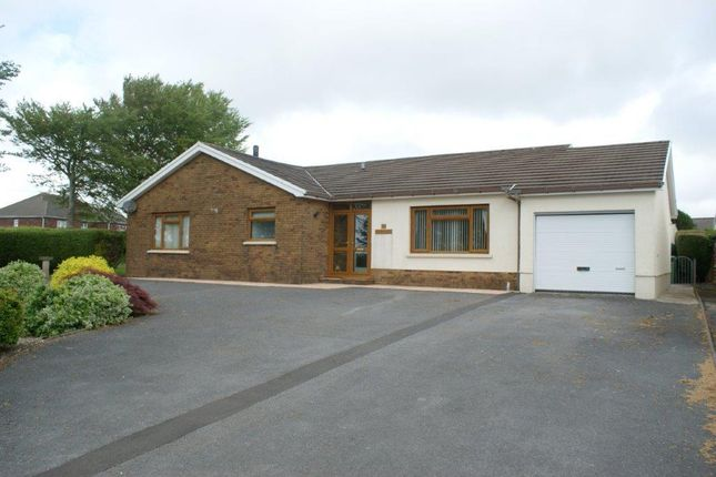 Thumbnail Detached bungalow for sale in 14 Parcyrynn, Llandysul