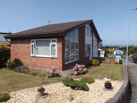 Thumbnail Detached house for sale in Norman Drive, Prestatyn, Denbighshire, North Wales