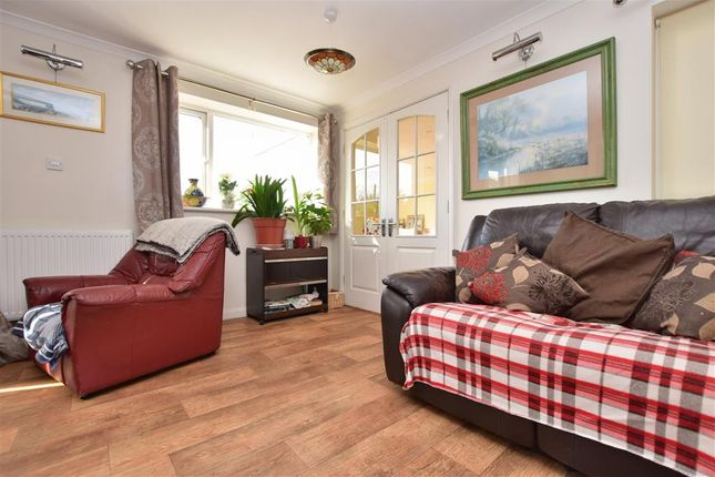 Thumbnail Detached bungalow for sale in Alverstone Road, Sandown, Isle Of Wight