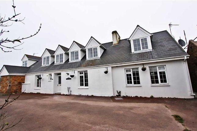 Thumbnail Flat for sale in La Route De La Villaise, St. Ouen, Jersey