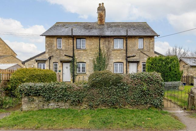 Thumbnail Detached house for sale in Rectory Farm, Langford, Oxfordshire
