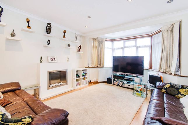 Thumbnail Property for sale in Stilecroft Gardens, Wembley