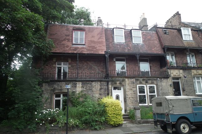 Thumbnail Detached house to rent in Claremont Street, Newcastle Upon Tyne