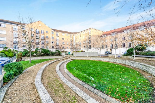 Thumbnail Flat for sale in The Dell, Milton Road, Southampton