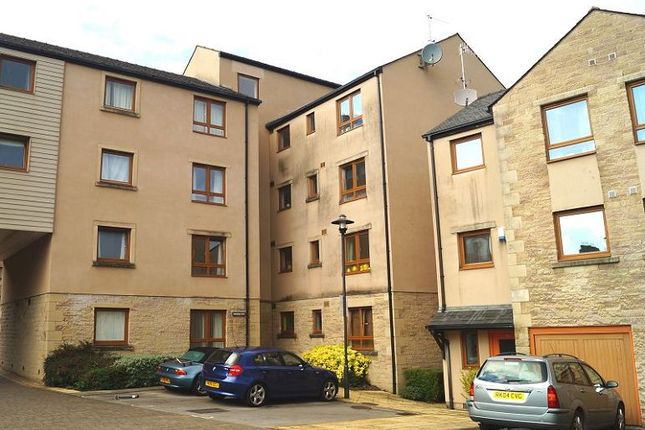 Thumbnail Flat to rent in Waterside, City Centre, Lancaster