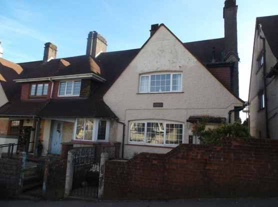 Thumbnail Terraced house for sale in Prince Edward Crescent, Ebbw Vale, Gwent