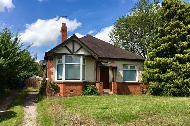 Thumbnail Bungalow to rent in Pool Lane, Brocton, Stafford