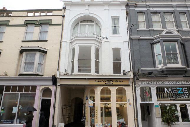 Thumbnail Flat for sale in Southside Street, Barbican, Plymouth