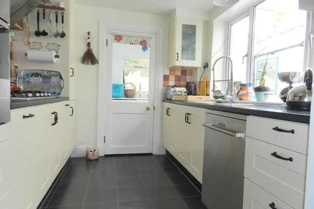 Kitchen of Leighton Road, Cheltenham GL52