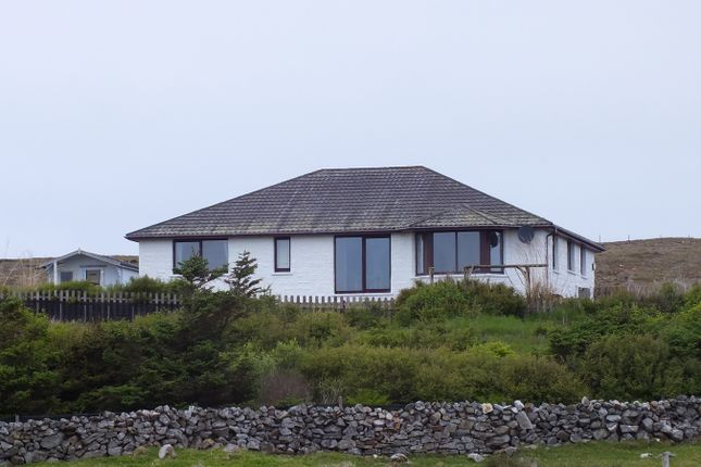 Thumbnail Detached House For In Isbister Whalsay Shetland