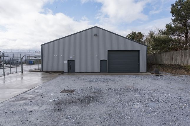 Thumbnail Commercial property for sale in Westerton Road, Keith