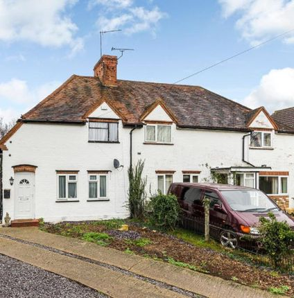 Thumbnail Semi-detached house for sale in Lock Lane, Maidenhead