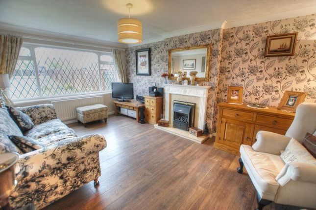 Bungalow for sale in Carrick Drive, South Beach Estate, Blyth