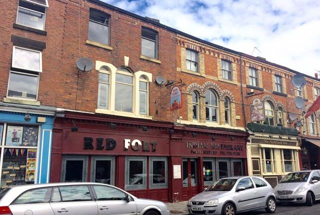 Thumbnail Restaurant/cafe to let in 15-21 Lark Lane, Liverpool