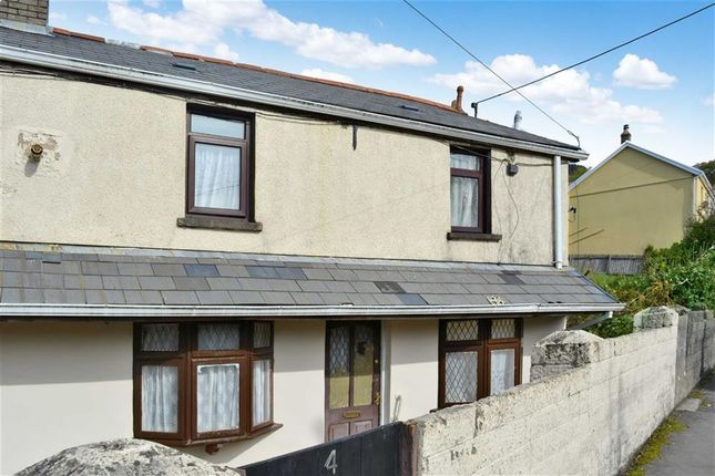 2 bed terraced house for sale in Pit Place, Aberdare, Rhondda Cynon Taff