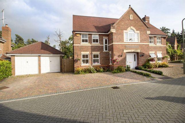 Thumbnail Detached house for sale in Hugh De Port Lane, Fleet