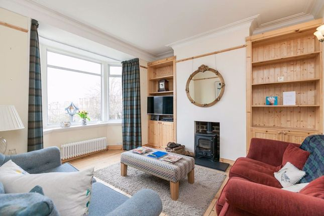 Thumbnail Detached house to rent in Laverockbank Crescent, Edinburgh